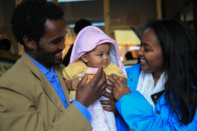 Vital events registration kicks off in Ethiopia