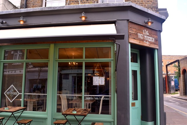 Rachel Phipps Places To Eat In London Little Viet