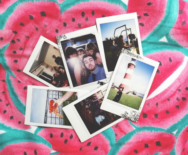 fujifilm instax review
