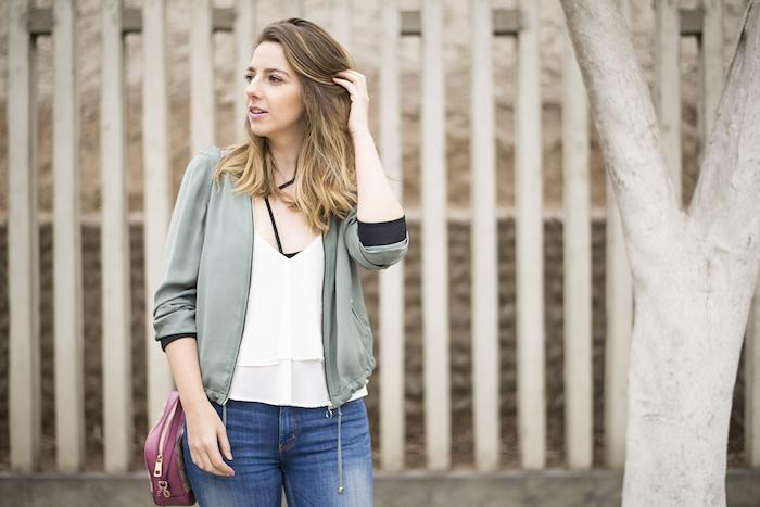blogger de moda peru