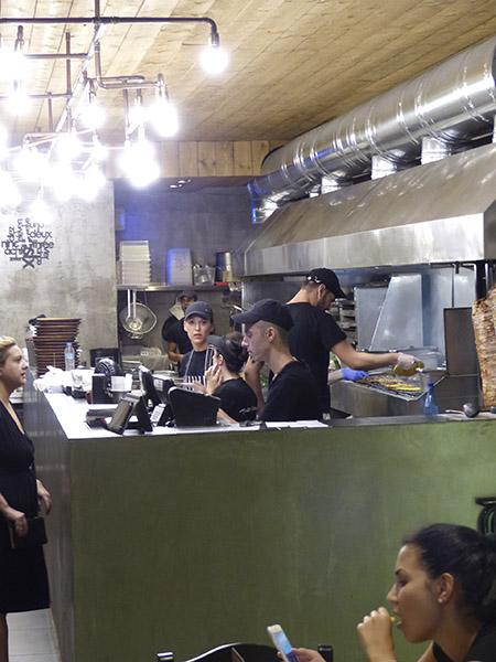 cuisine Piatsa