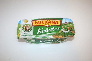 05 - Zutat Schmelzkäse / Ingredient soft cheese