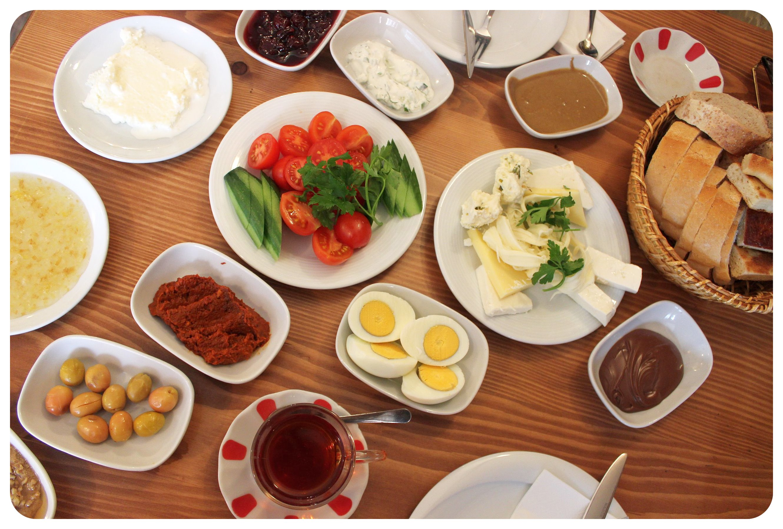 Istanbul Mezze