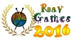 Ravellenic Games 2016 button