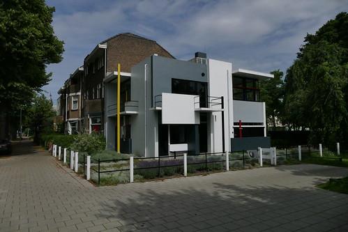 Schröder Huis