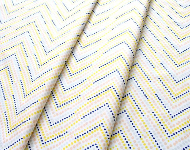 Art Gallery Fabrics Tule Windmarks Arid