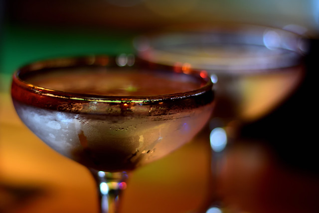 Golden Age of Martinis