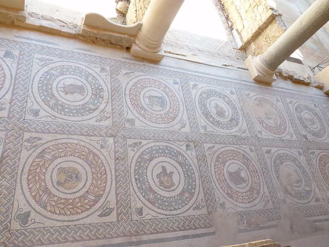 Villa Romana del Casale (8)