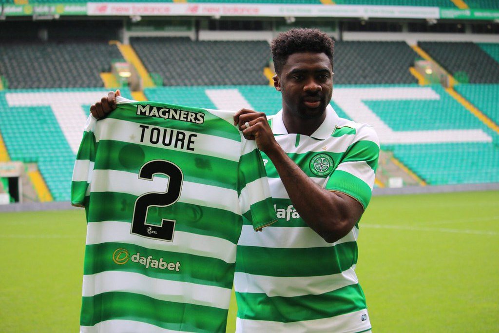 Kolo Celtic 2