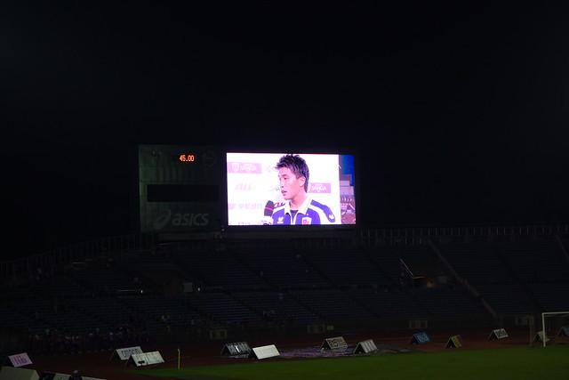 2016/08 J2第29節 京都vs町田 #04