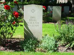 Emil Rodel