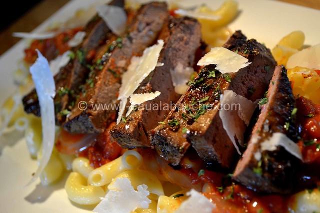 Tranche de Foie Grillée © Ana Luthi Tous droits réservés 019