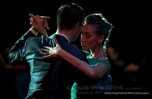 Rodrigo Palacios & Agustina Berenstein