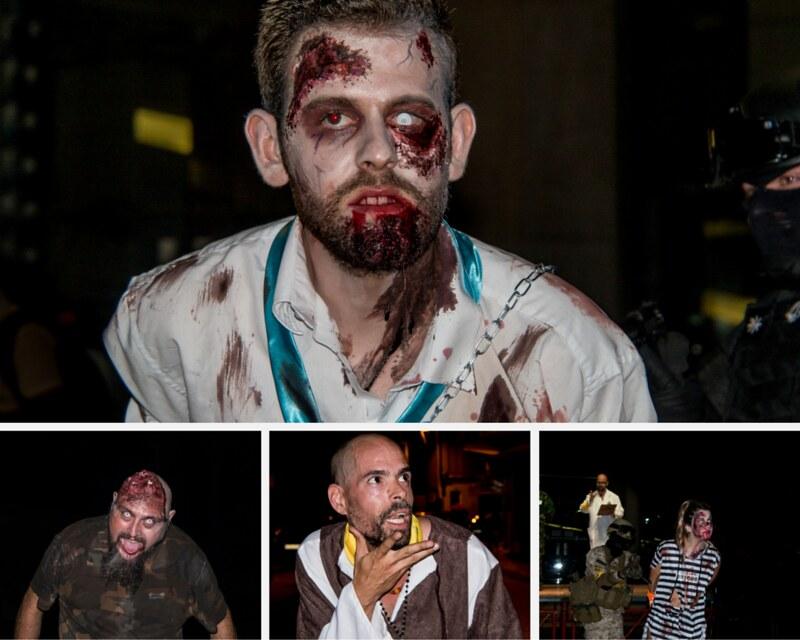 last day zombie vila-real 9 julio 2016