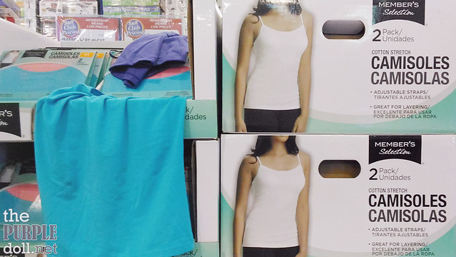 MS Lady Camisole 2PCS (P419 95 from P499 95)