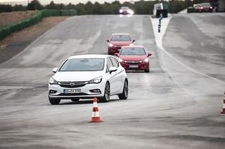 Opel Astra K Händler Event