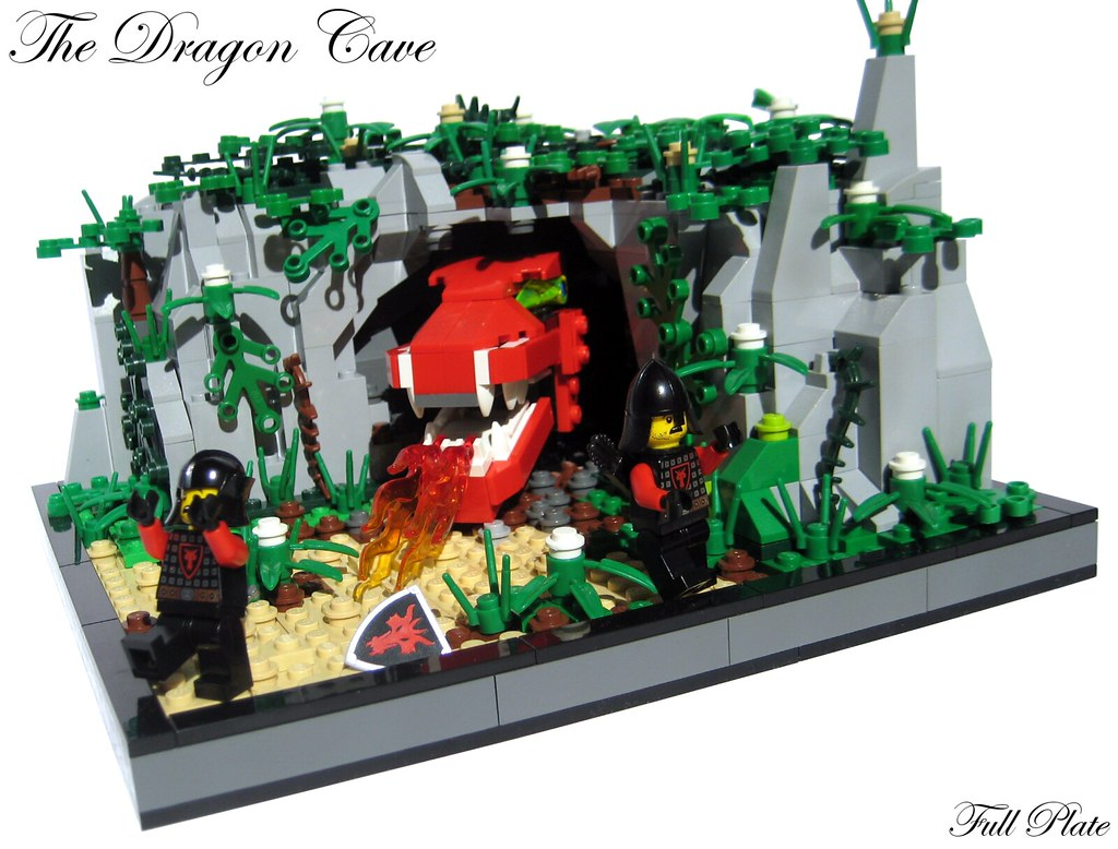 The Dragon Cave (2 of 4)