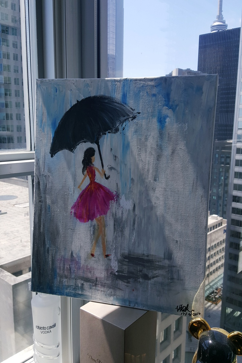 Paintlounge painting