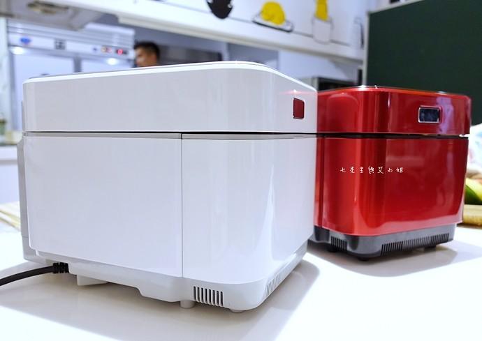 5 MITSUBISHI 三 菱蒸氣回收 IH 電子鍋