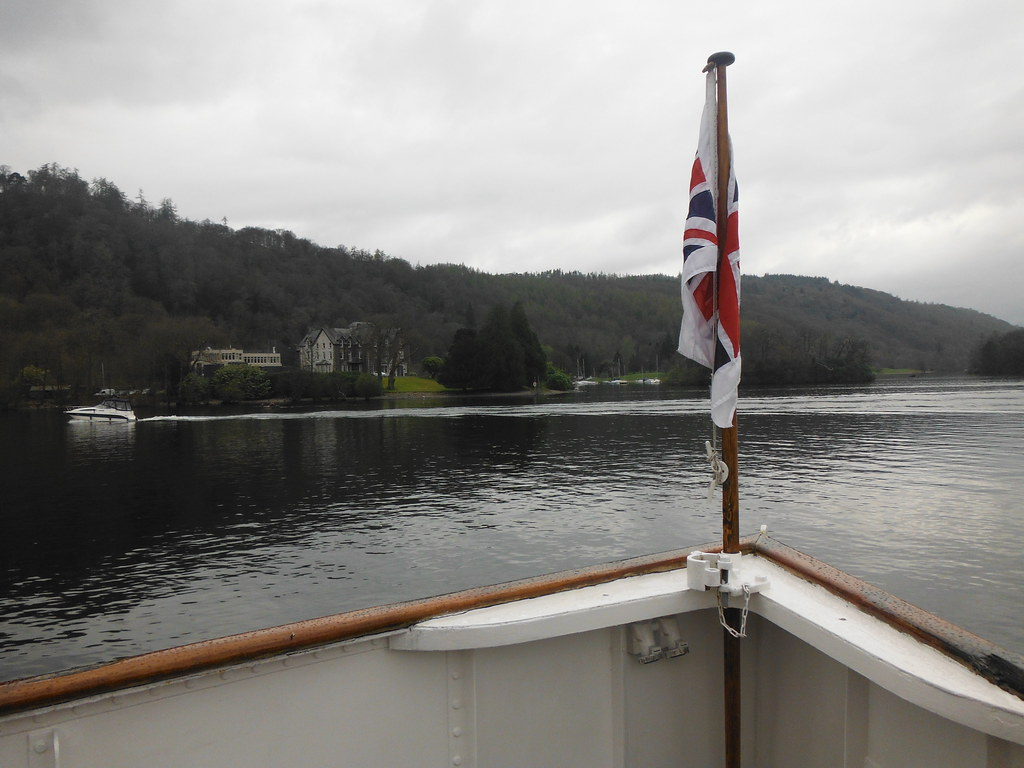 On The Swan 2