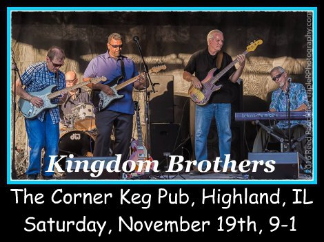 Kingdom Brothers 11-19-16