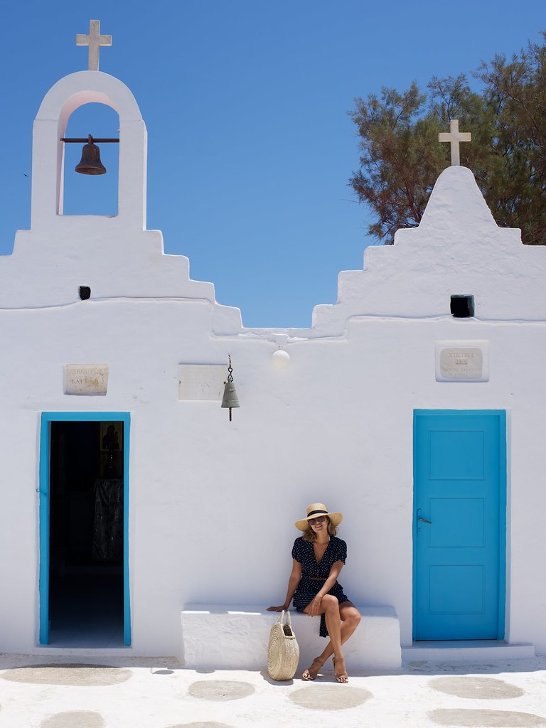 Mykonos Travel Guide (pt 2)