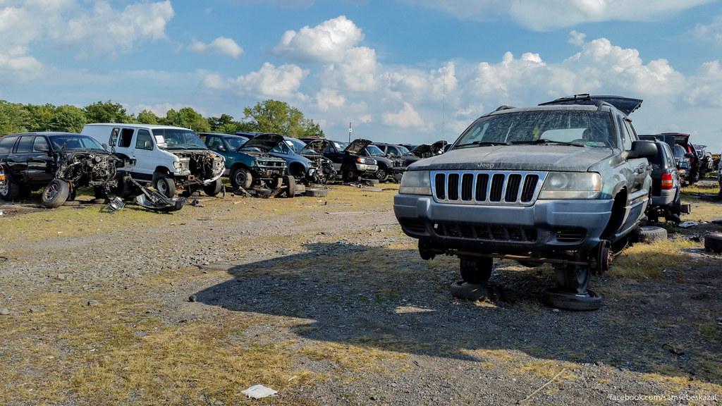 Самая большая авторазборка в мире, или как умирают автомобили в Америке samsebeskazal-162937.jpg
