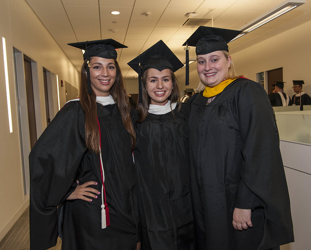 SCMA Graduation 8/20/16