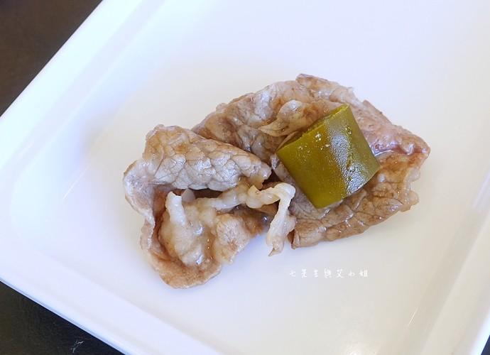 35 富呷一方 蒸物 涮鍋 悶菜 燒肉