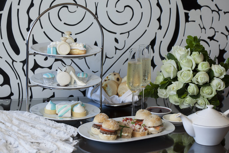 Will You? Bridal Afternoon Tea