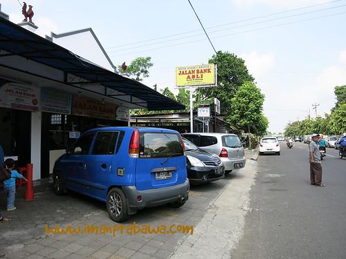 Soto Jalan Bank Purwokerto 007