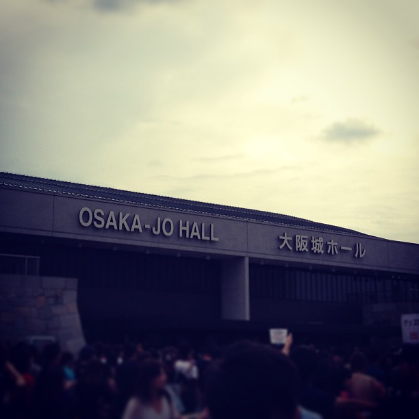 2013/06/02 ONE OK ROCK
