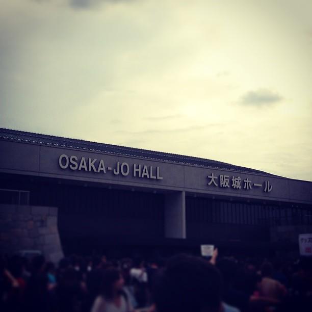 2013/06/02 ONE OK ROCK