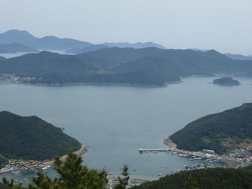 c16-Tongyeong-Mont Mireuksan (4)