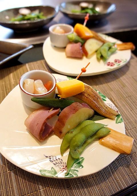 台北鐵板燒日本料理香格里拉遠東08