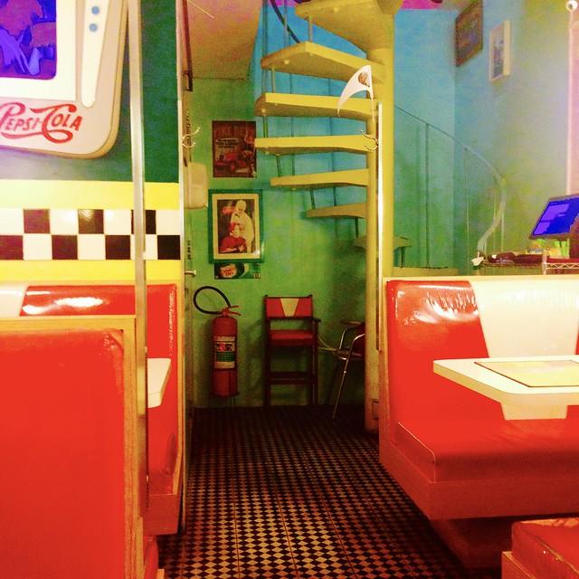 Mito Burgers