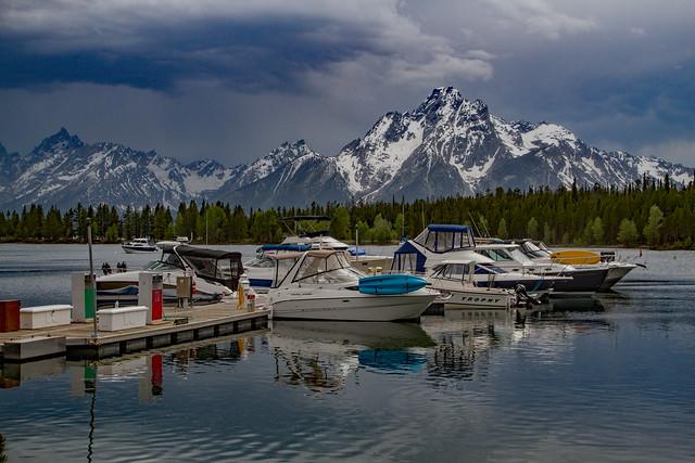 28232614002 4f3fa985cf z Colter Bay: Grand Teton National Park