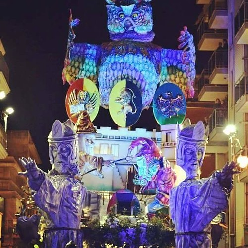 festival cartapesta