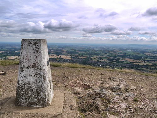 Worcestershire Beacon