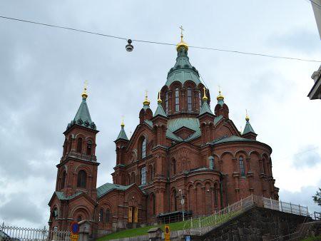 catedrala uspenski helsinki obiective turistice 1