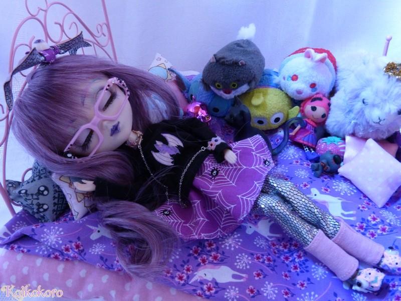 Les Vinyls de Koikokoro~Ileana, little vampire (Icydoll) - Page 2 28539434010_23dc8809b7_o