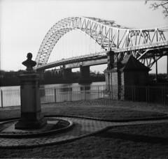 Widnes/Runcorn Bridge