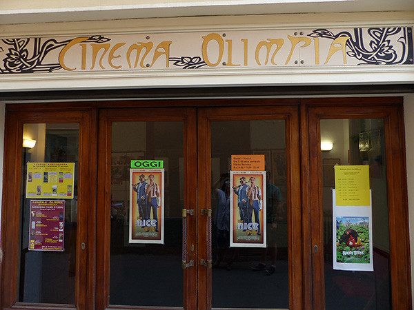 cinema Olimpia