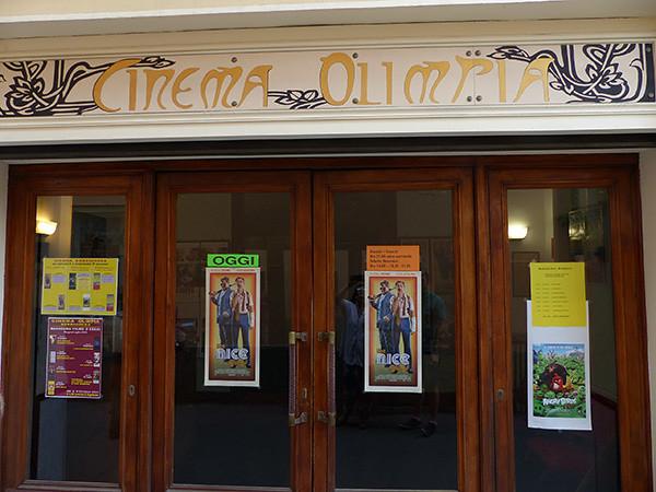 cinema Olimpia