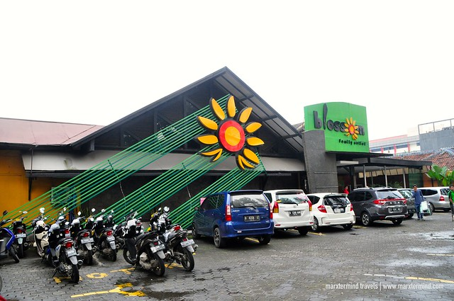 Factory Outlet in Bandung