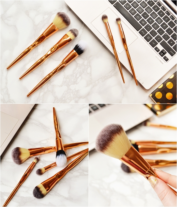 ebay-rose-gold-brushes-cheap-uk
