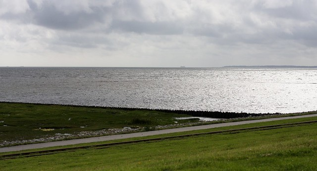 Silver North Sea I