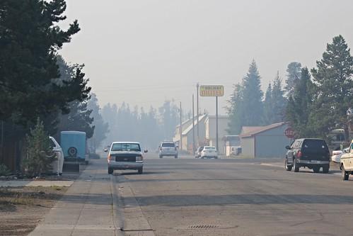 20161006 Yellowstone's Lower Loop