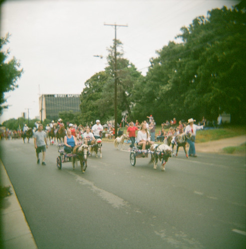 Arlington July 4th Parade