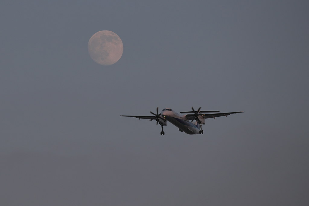 DHC-8-400